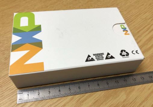 MCU-Link Box