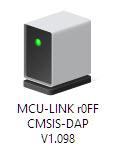 MCU-Link CMSIS-DAP Debug Probe